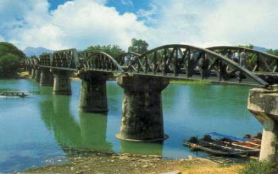 The_bridge_at_kanchanaburi